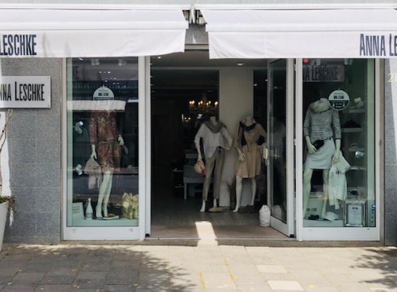 Anna Leschke Boutique Mode Geschaeft 2